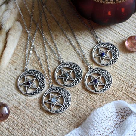 """Collier """"Diamant"""""""