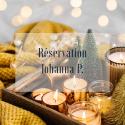 """Collier """"Pomme d'Amour"""""""