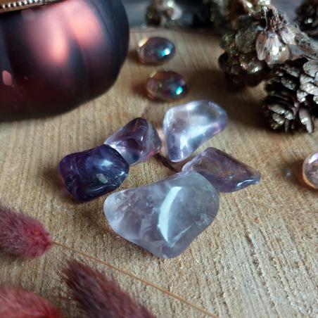 """Collier """"Croissant de Lune"""""""
